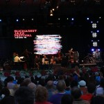 Florin Raducanu Ensemble at the Bucharest Jazz Festival 2015