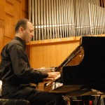 Florin Raducanu at George Enescu Festival