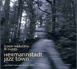 Hermannstadt-Jazz-Town