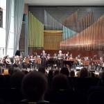 Jazz Ecumenica, Minsk 2016