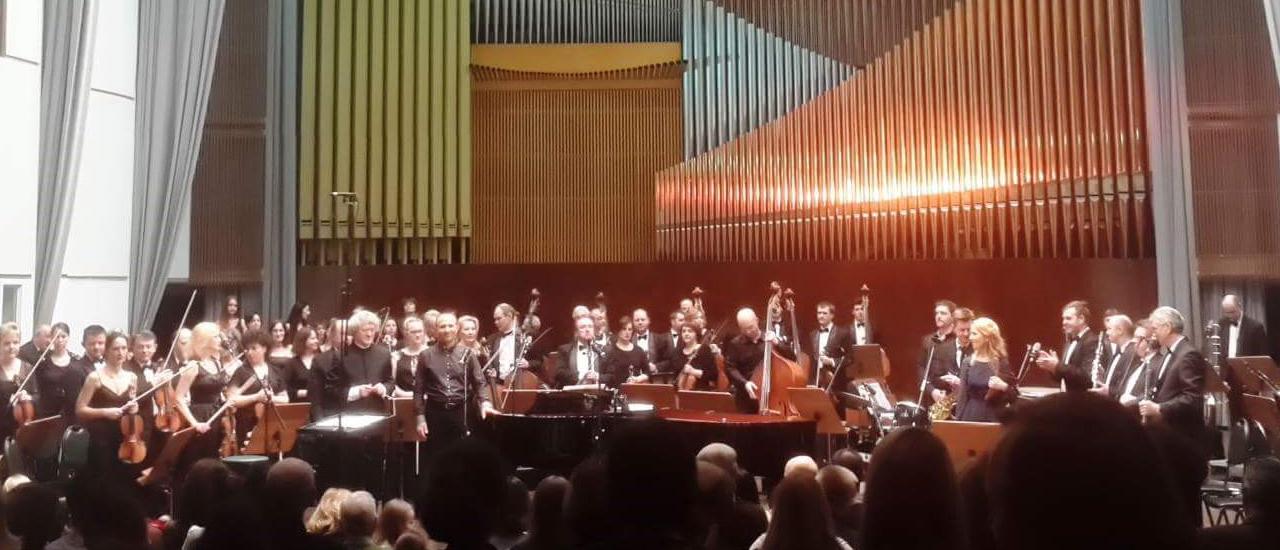 Florin Raducanu Jazz Ecumenica-Minsk, Belarus 2016