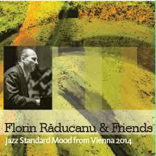 Jazz Standard Mood from Vienna 2014