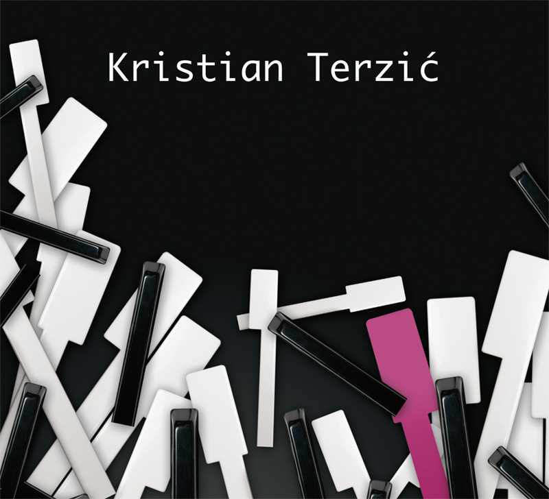 Kristian Terzic - Album Cover Front