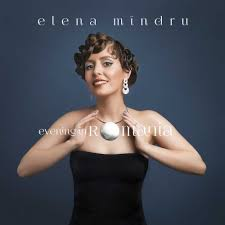 Elena Mîndru – Evening in Romania