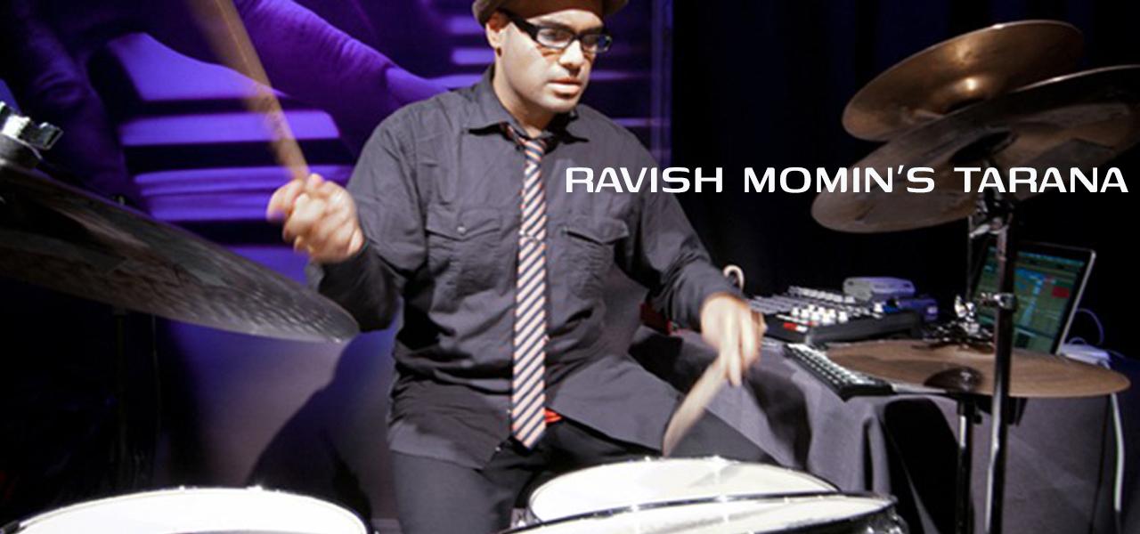 Ravish Momin
