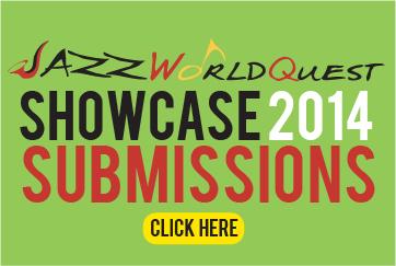 JazzWorldQuest Showcase 2014