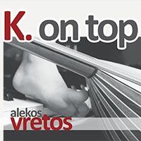 Alekos Vretos