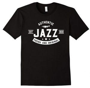 Vintage Jazz T-shirt