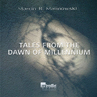 MRM_Tales from the dawn of Millennium-cover
