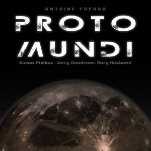 Antoine Fafard-Proto Mundi (2017)