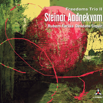 Freedoms Trio II