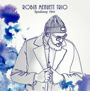 Robin Menuett Trio