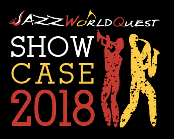 JazzWorldQuest Showcase 2018