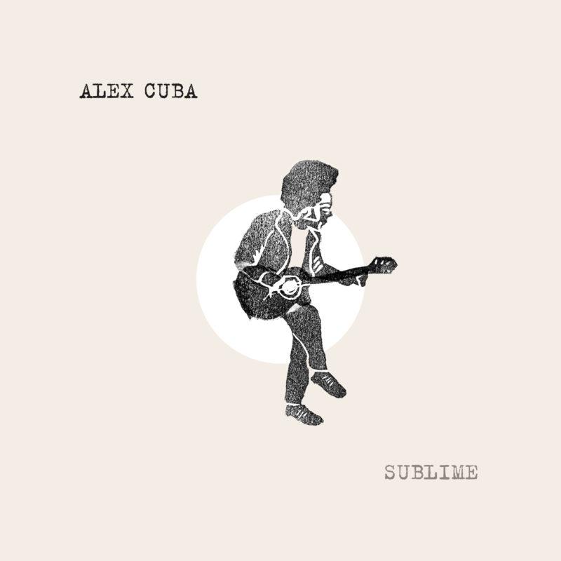 Alex Cuba - Sublime