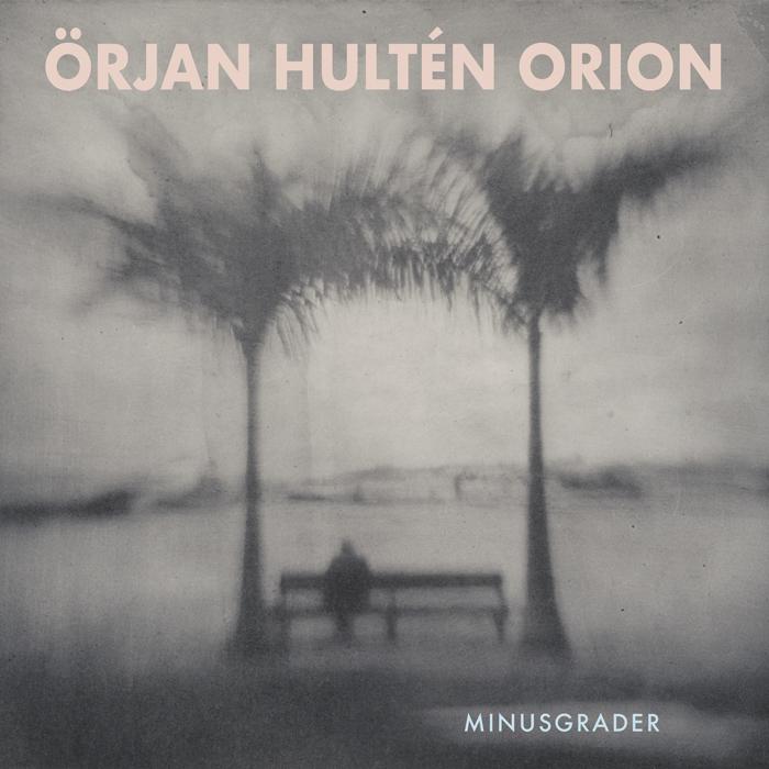 Orjan Hulten Orion- Minusgrader