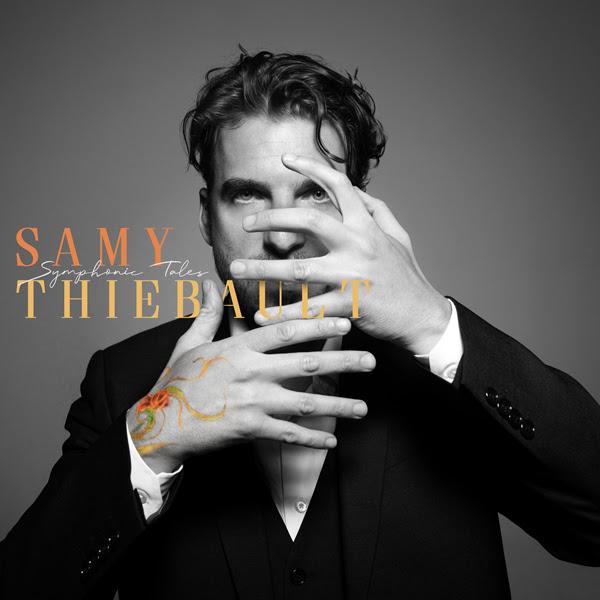 Samy Thiebault-Symphonic Tales