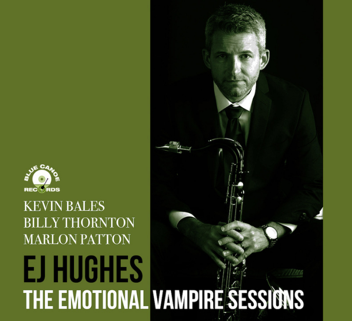 ej hughes-The Emotional Vampire Sessions