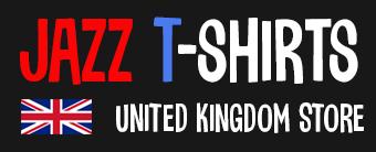 Jazz T-shirts UK