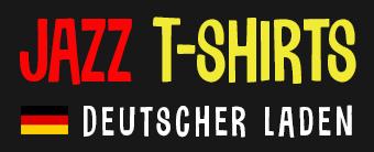 Jazz T-shirts German Store