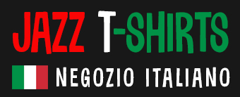 Jazz T-shirts Italian