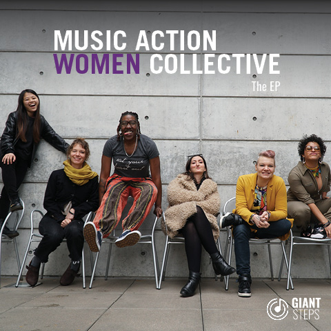Music Action Women Collective,
