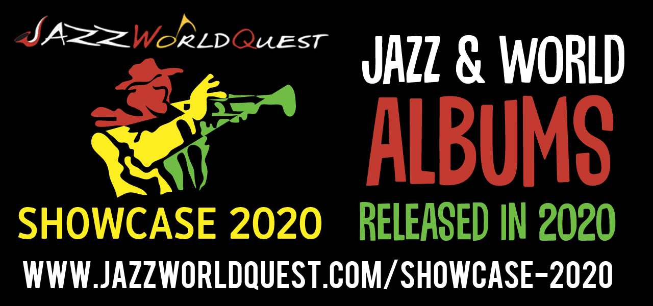 JazzWorldQuest Showcase 2020