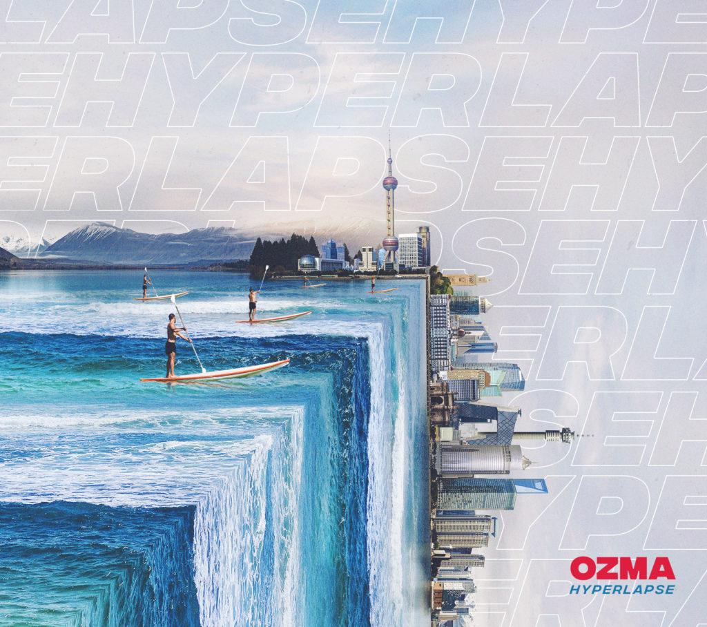 OZMA-HYPERLAPSE