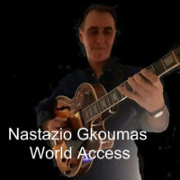 World Access by Nastazio Gkoumas