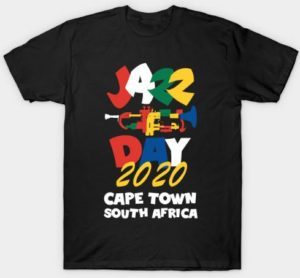 Jazz day south africa 2020