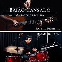 Ramiro Pinheiro & Rafael Barata-Baiao Cansado