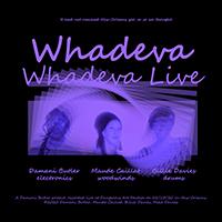 Billie Davis-Whadeva