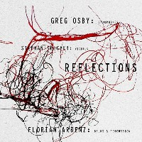 Florian Arbenz & Greg Osby - Reflections Of The Eternal Line~1