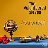 Les Volunteered Slaves-Astronaef