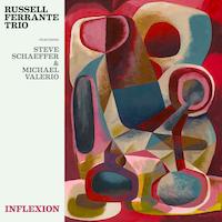 Russell Ferrante Trio - Inflexion