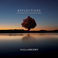 Sallaberry-Reflections-A Soundtrack From a Movie Never Made