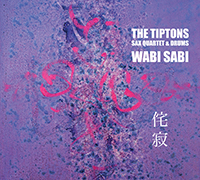 The Tiptons Sax Quartet-Wabi Sabi