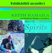 Keith Ramaila_Tshikidi(Parasite)