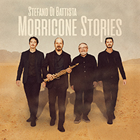 Stefano Di Battista_Morricone Stories