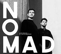 Simon Denizart et Elli Miller Maboungou-Nomad