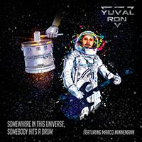 Yuval Ron Trio- Gravitational Lensing live