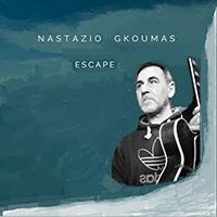 Nastazio Gkoumas Trio-Escape200