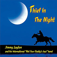 Jimmy Layton - Thief in the Night